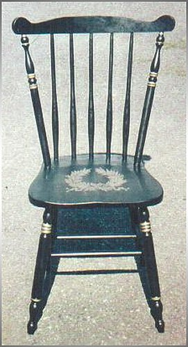 Return to chairs page